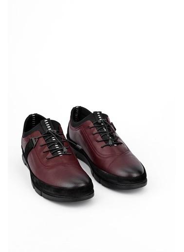 Ziya Sneakers Bordo